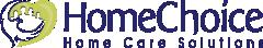 HomeChoice Home Care Solutions Logo